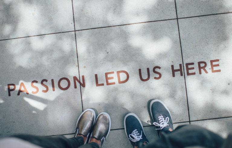 14 pytań, dzięki którym odnajdziesz swoją pasję