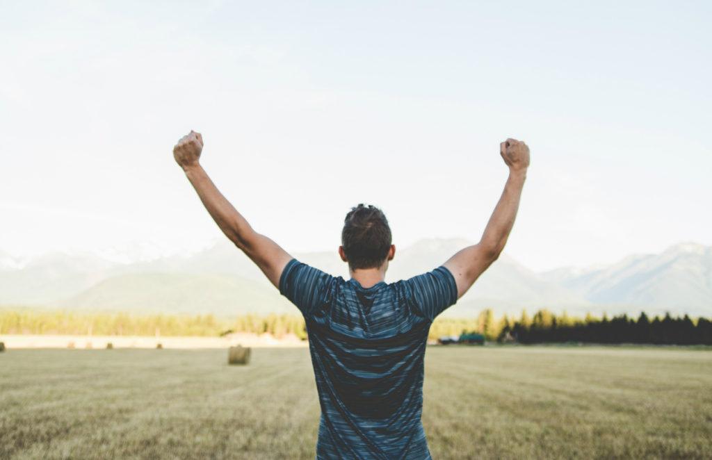 Nietypowe ćwiczenie na znalezienie długotrwałej motywacji do działania