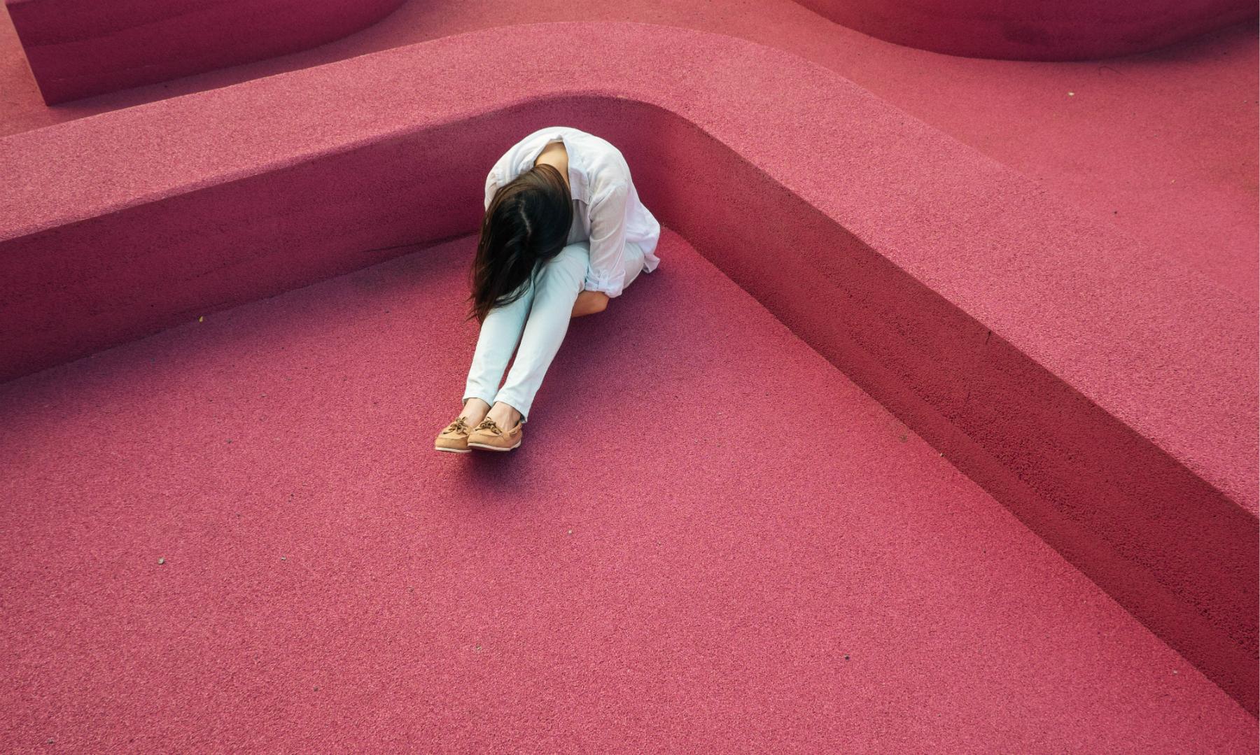 Jak pokonać strach przed odrzuceniem i otworzyć się na ludzi?