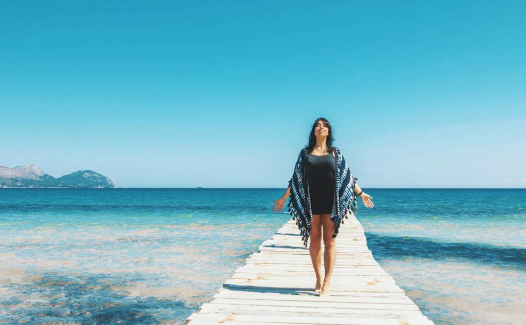 Jak podjęłam decyzję o zamieszkaniu na Majorce? – Proste ćwiczenie na intuicję