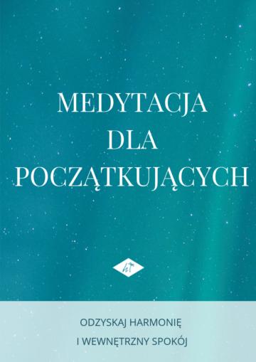 Medytacja dla Początkujących (432hz) -3 utwory