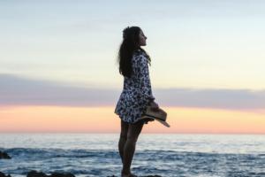 3 błędy, które często popełniamy na początku rozwoju intuicji | Podcast Her Island | Odcinek nr 1
