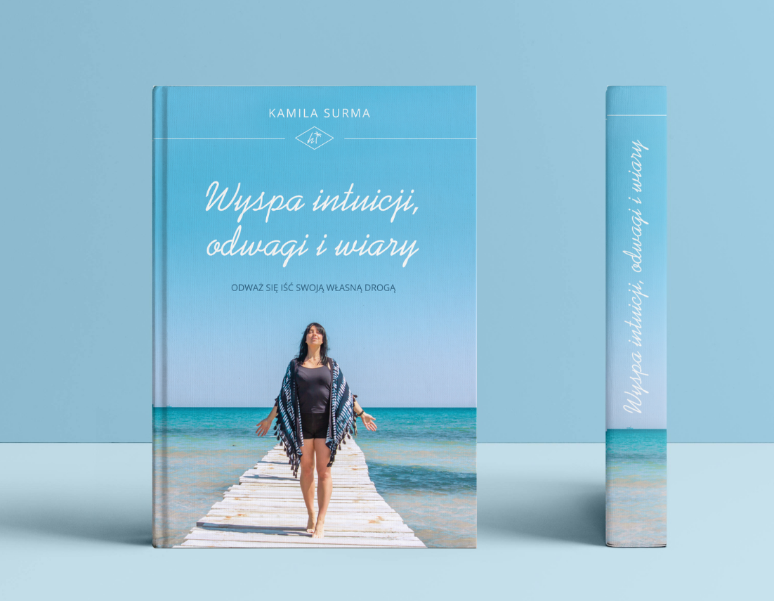 Książka Wyspa intuicji