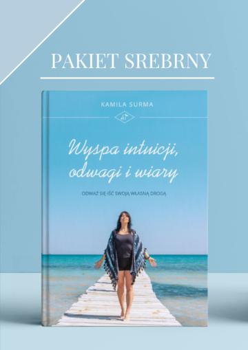 Książka – Pakiet Srebrny