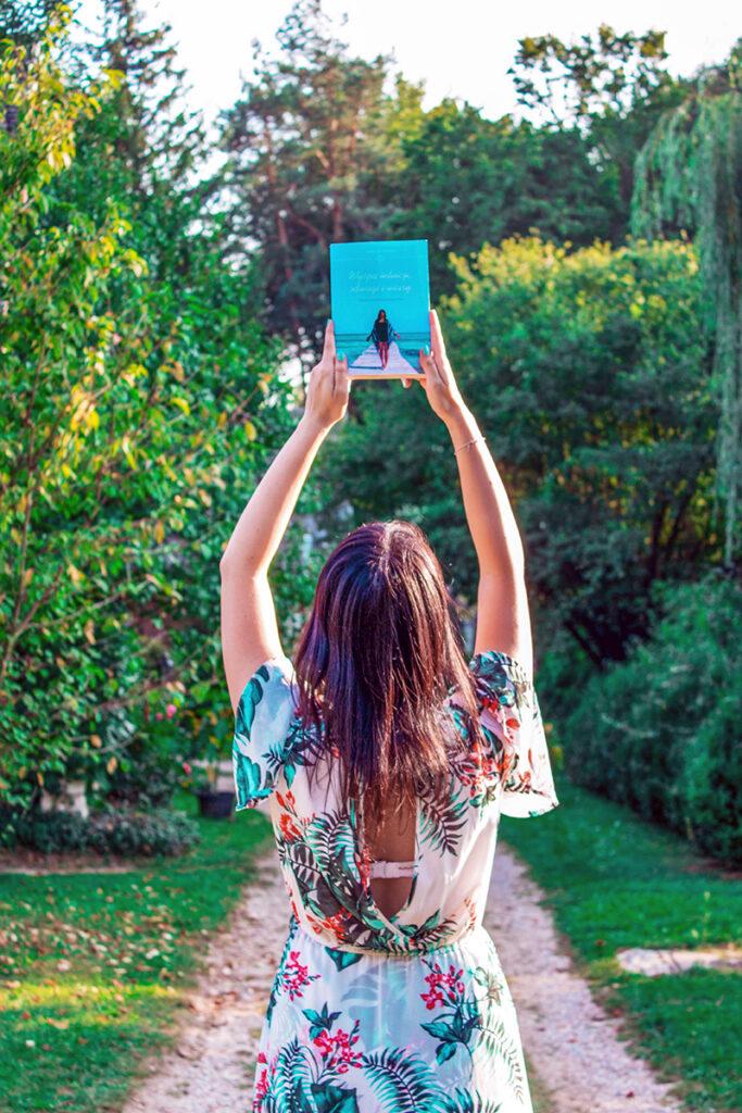 wyspa intuicji odwagi i wiary - książka Kamila Surma intuicja