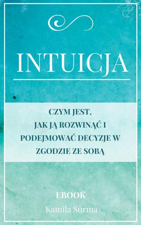 INTUICJA EBOOK